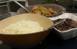plats à emporter
